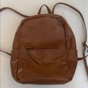 Lucky Brand Backpack Purse